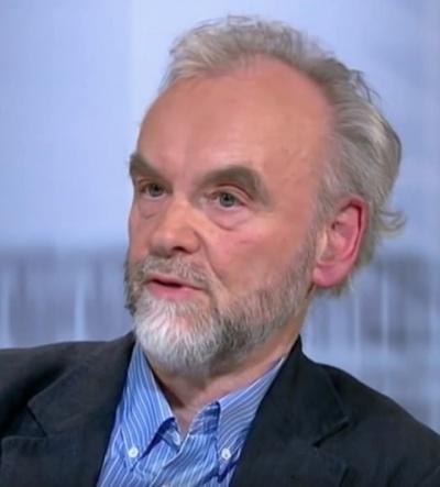 Rainer Mausfeld Freewiki