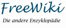 FreeWiki Logo